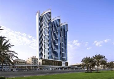Hotel Novotel Al Barsha