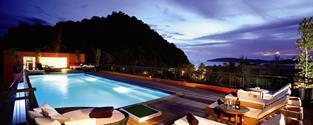 Hotel The Small Krabi