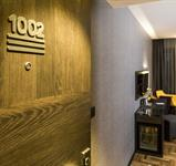 Lampa Design Hotel ****