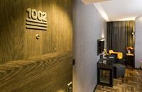 Lampa Design Hotel