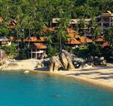 Resort Coral Cove Chalet