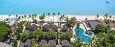Peace Resort Samui