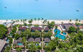 Peace Resort Samui