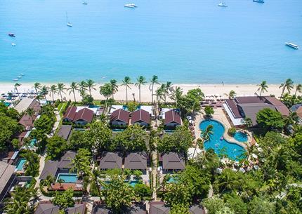 Resort Peace