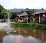 Resort Khaolak Wanaburee ****