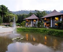 Resort Khaolak Wanaburee