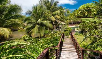 Resort Khaolak Wanaburee