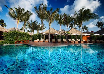 Deva Samui Resort & Spa
