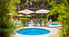 Hotel El Tukan Beach Club