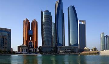 Hotel Bab Al Qasr