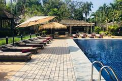 Let's Hyde Resort & Villas