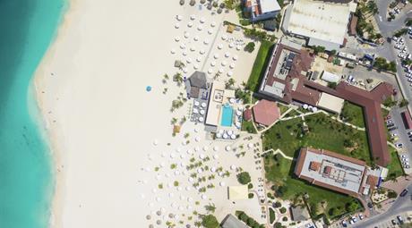 Hotel Bucuti Beach