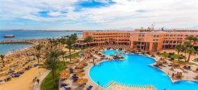 Albatros Beach Resort