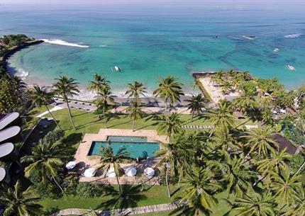 Candi Beach Resort and Spa