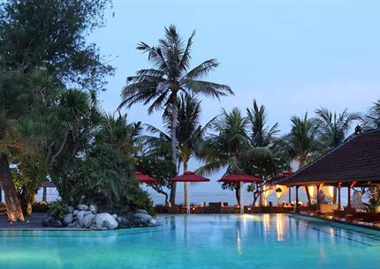Resort Griya Santrian