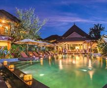 Rezort & SPA Rama Phala