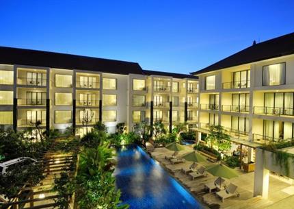 Hotel Taksu Sanur