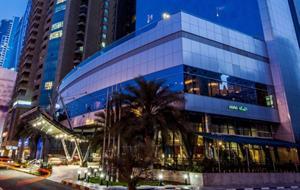 Hotel Hilton Sharjah