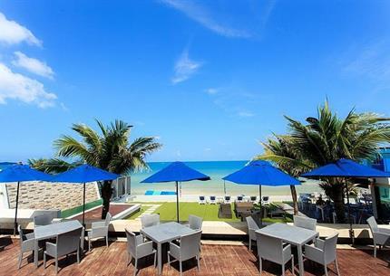 Resort Samui Resotel Beach