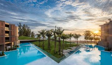 Hotel La Vela Khao Lak