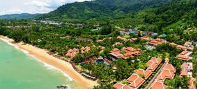 Resort Khaolak Laguna