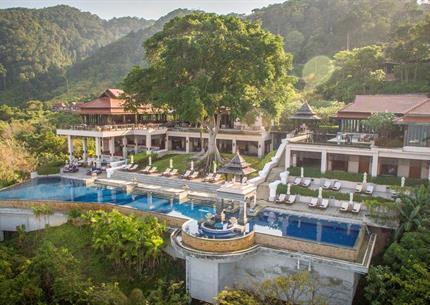 Hotel Pimalai Resort & Spa