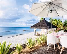 Victoria Beachcomber Resort & Spa ****