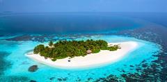 Hotel W Maldives