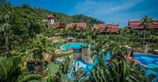 Chada Krabi Thai Village Resort (ex. Krabi Thai Village)