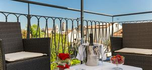 Palazzo Guardi hotel ***