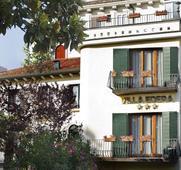 Villa Edera hotel