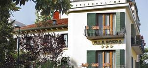 Villa Edera hotel ***