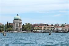 Panorama hotel Venice
