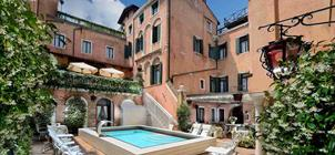 Giorgione Hotel ****
