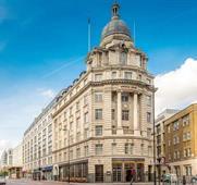 Travelodge London City Road