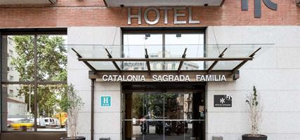 Catalonia Sagrada Familia
