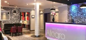 Best Western Allegro Nation ****