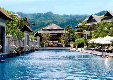 Seaview Resort Khao Lak