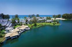 Outrigger Laguna Phuket Beach Resort *****