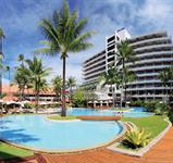 Hotel Patong Beach **