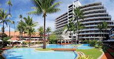 Patong Beach Hotel