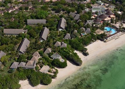Leopard Beach Resort and Spa