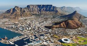 9 denní Kapské město a Zebra Lodge/ 6 nocí
