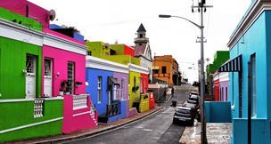 7 denní poznávání Kapského města a okolí/ 4 noci