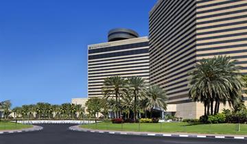Hyatt Regency Dubai