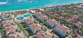 Bahia Principe Luxury Ambar - PRO DOSPĚLÉ