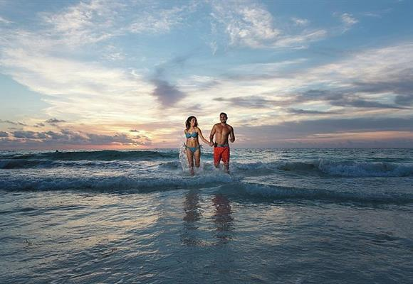 Catalonia Playa Maroma ****