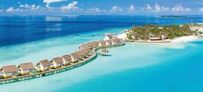 Saii Maldives Lagoon