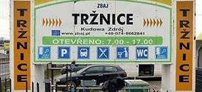 Polsko nákupní