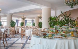Park Hotel a Terme Romantica